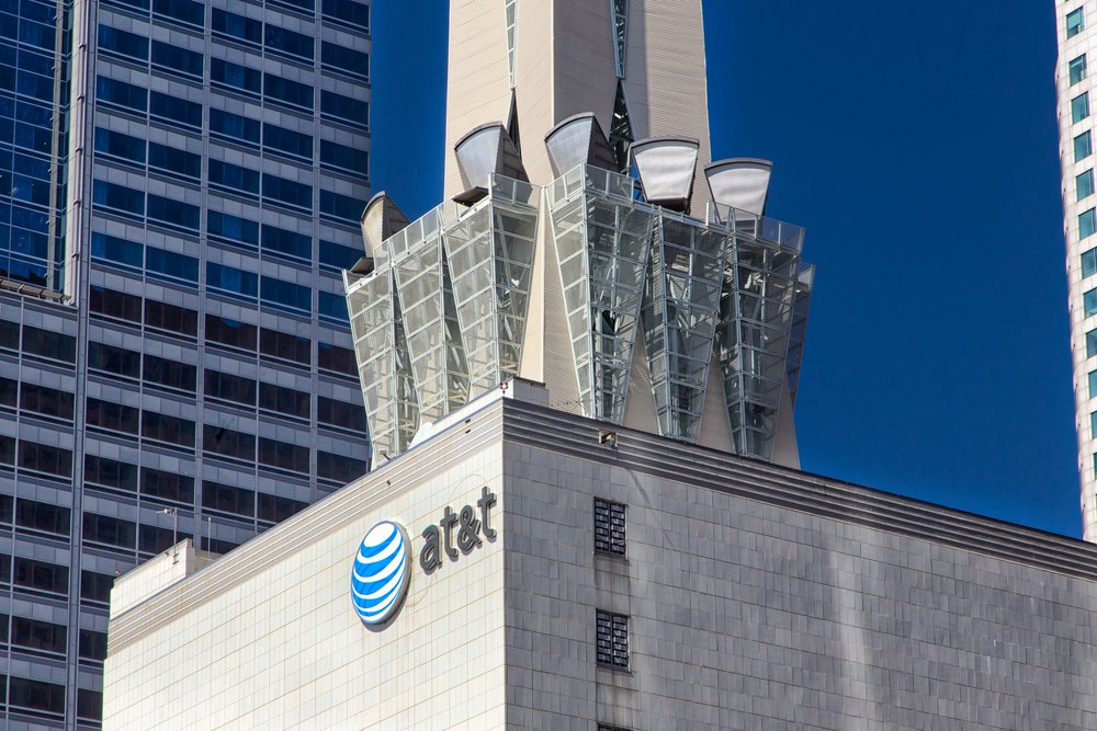 Dial Into Telecom ETFs That Tap AT&T, Verizon