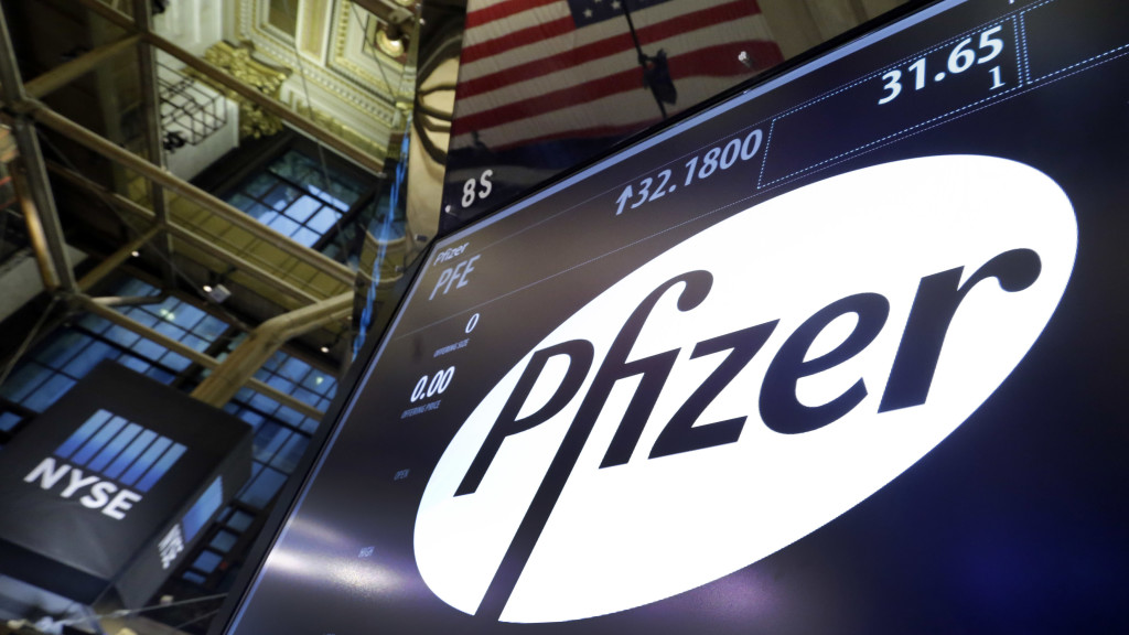 Dividend ETFs That Bark Pfizer, Johnson & Johnson, AT&T