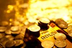 Gold ETF Holdings Expand as Technical Resistance Looms