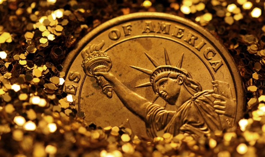 Gold ETFs to Hedge Against Volatility