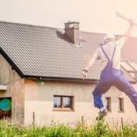 Homebuilders ETFs Rally as Sales Hit 8-Year High
