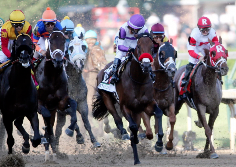 Letting the Winners Run: Using ADRs to Deliver Your Active, International Exposure