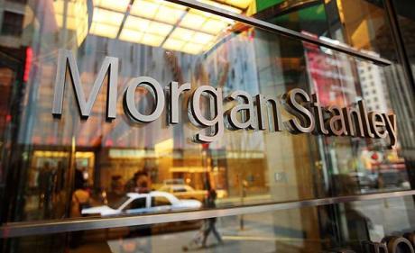 Morgan Stanley Upgrade Bounces Greece ETFs