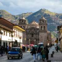 Peru ETF Surges on Easing MSCI Downgrade Risk