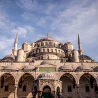 Lone Turkey ETF on a Wild Ride After Political Volatility