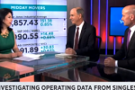 ETF Trends' Tom Lydon Talks Tech Movers on Yahoo! Finance