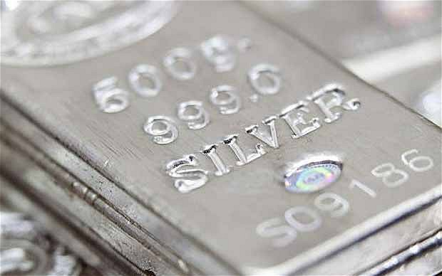 Pros Prep for a Silver Pullback That Might not Materialize