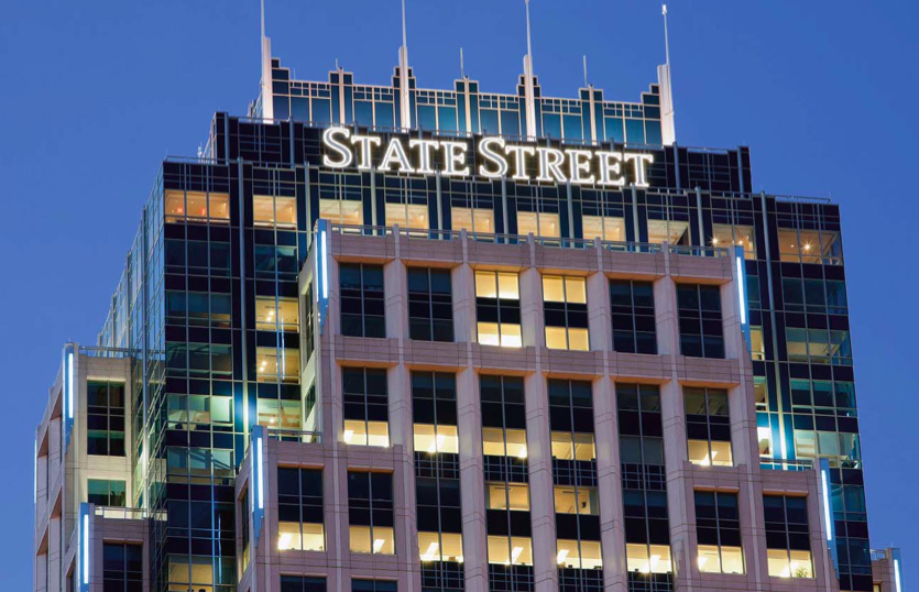 Q&A State Street's Jim Ross on Driving ETF Business