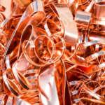 Strengthening Dollar Plaguing Copper ETN