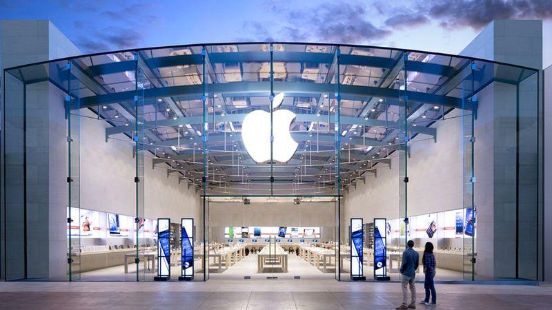 Tech Turmoil Spells ETF Rebounds With Apple, Google, Microsoft