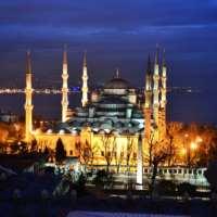 Turkey ETF Rebounds on Political Relief