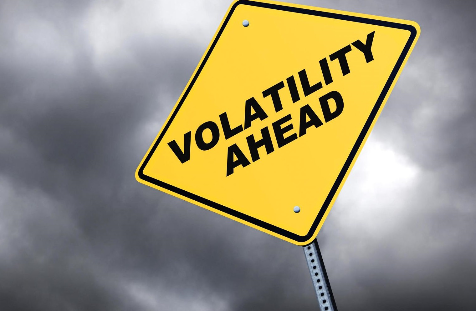 Why Volatility Can Be a Drag for Investors