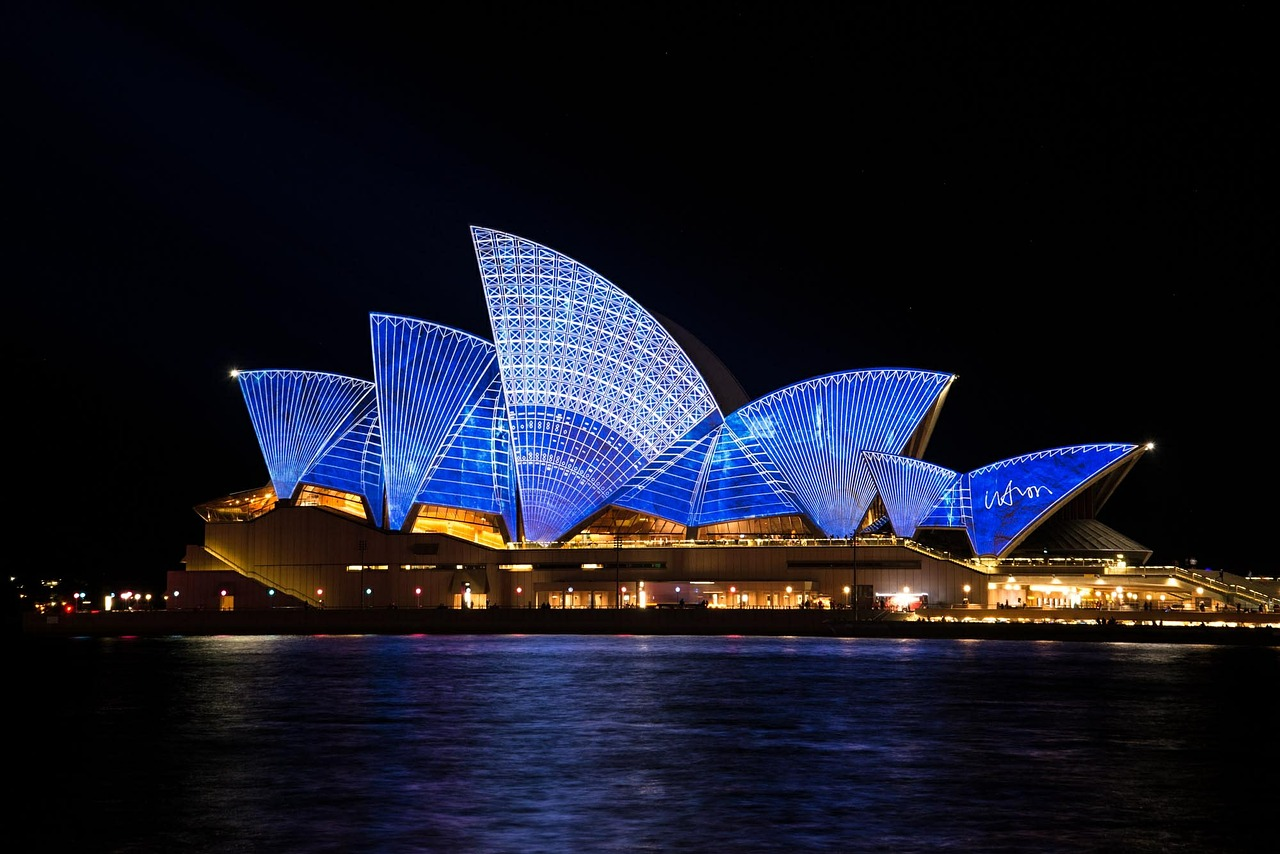 An Affinity for Australia ETFs as Inflows Continue