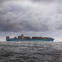 Shipping ETF Sails on High Winds After Møller-Maersk Names New CEO