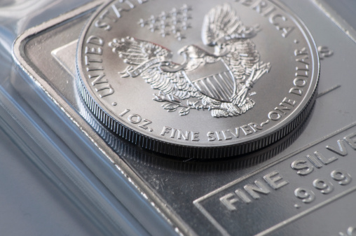 Can Silver ETFs Extend Bullish Ways?