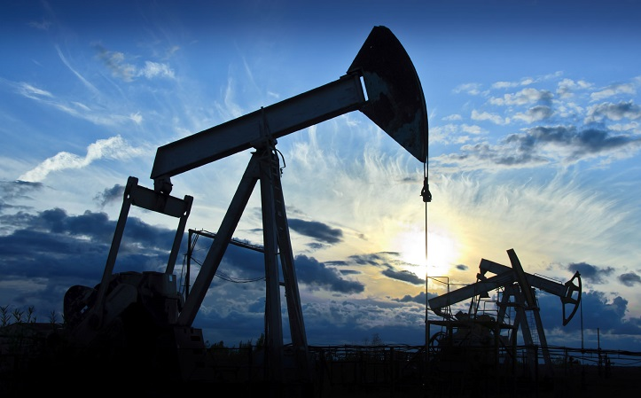 A Near-Term Lid on Oil ETFs