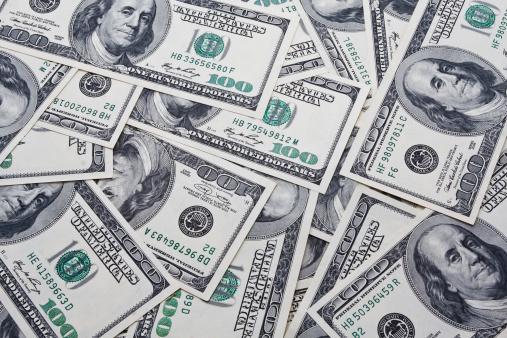 Charts Underscore Fragility, Potential of Dollar ETFs