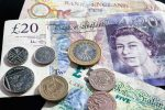 Don't Fight the Charts on the British Pound ETF