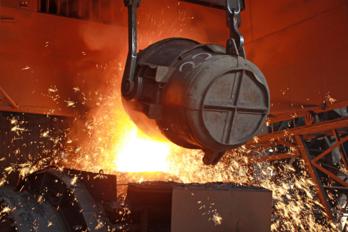 AK Steel, US Steel Earnings Will Test Steel ETF Rally