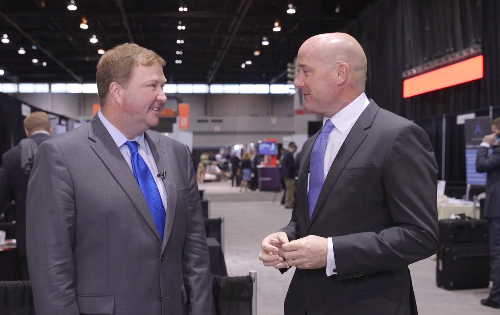 Video: Franklin Templeton Investments Discusses its Entry Into ETFs