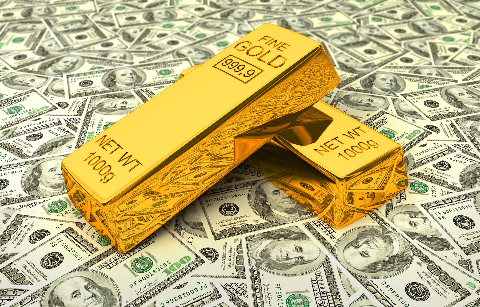 Investors Could Boost Gold Allocations in Second Half
