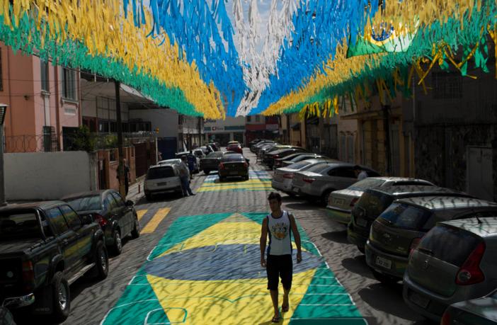 Is it Time to be Bearish on Brazil ETFs