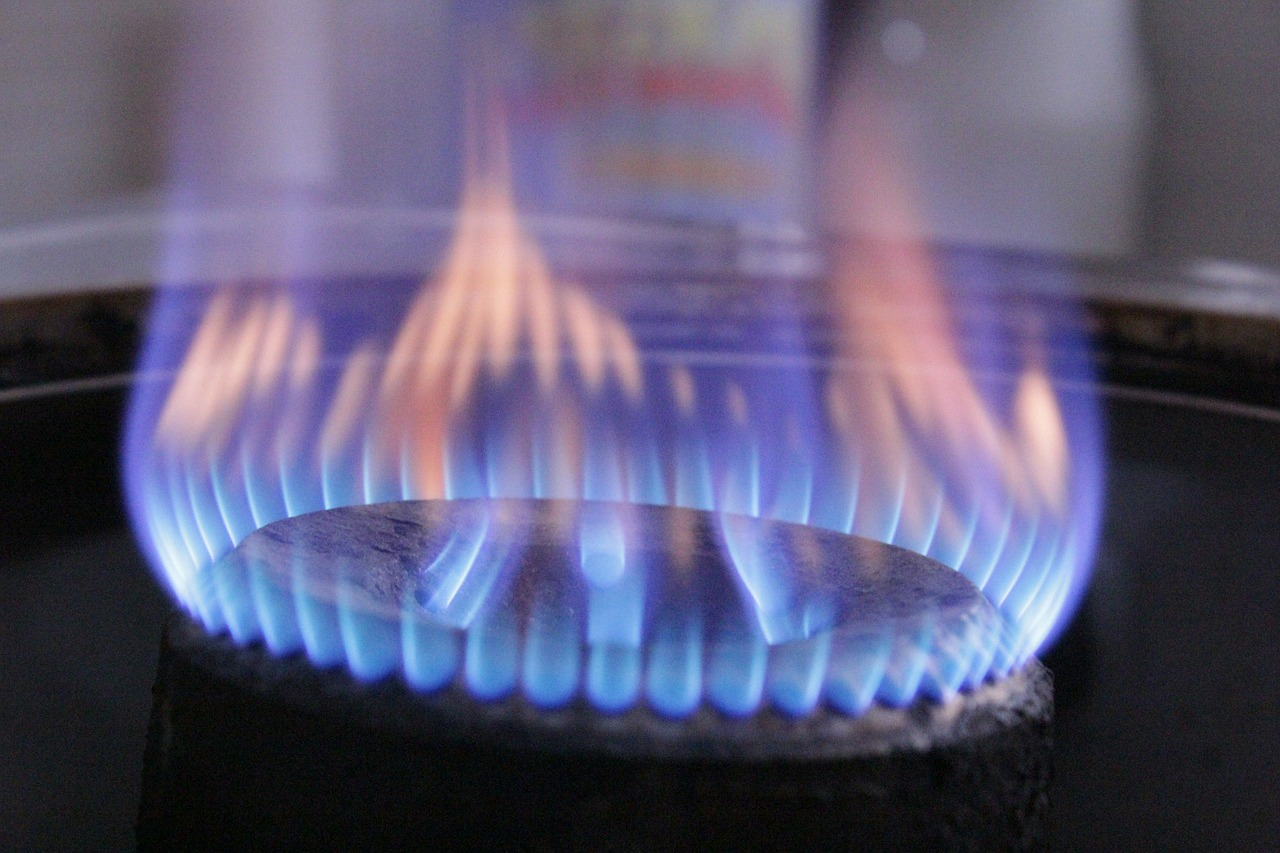Setting the Stage to Light Up Natural Gas ETFs