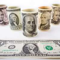 Dollar ETFs Tempted But Now Look Ready to Decline