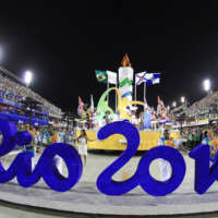 Don't Bet on an Olympics Boost for Brazil ETFs