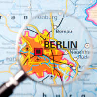 Germany ETFs Reach an Important Juncture