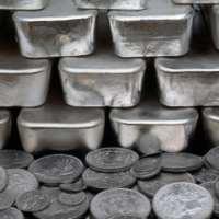 Holdings in Silver ETFs Surge