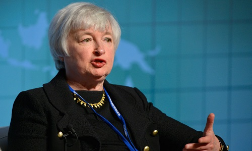 How Yellen's Jackson Hole Speech Will Affect Popular ETF Plays