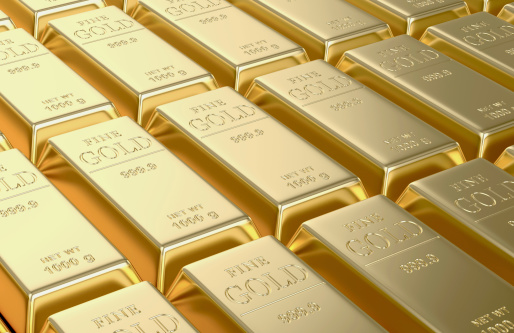It Could be a Golden Summer For Gold ETFs