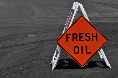 Oil ETFs Slip After Recent Exuberance