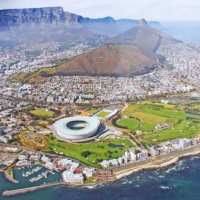 Political Turmoil Drags on South Africa ETF
