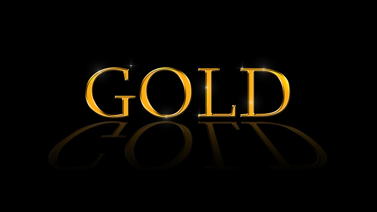Record Investment Demand for Gold ETFs