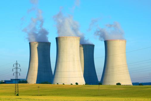 Uranium ETF - Ready to Break a Long Slumber