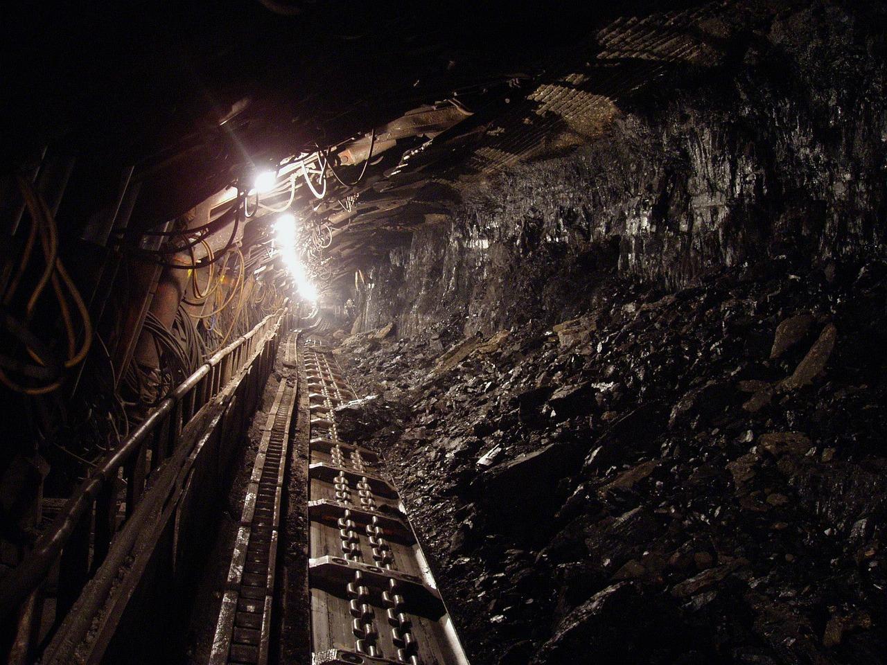 Coal ETFs Glow on Burning Chinese Demand