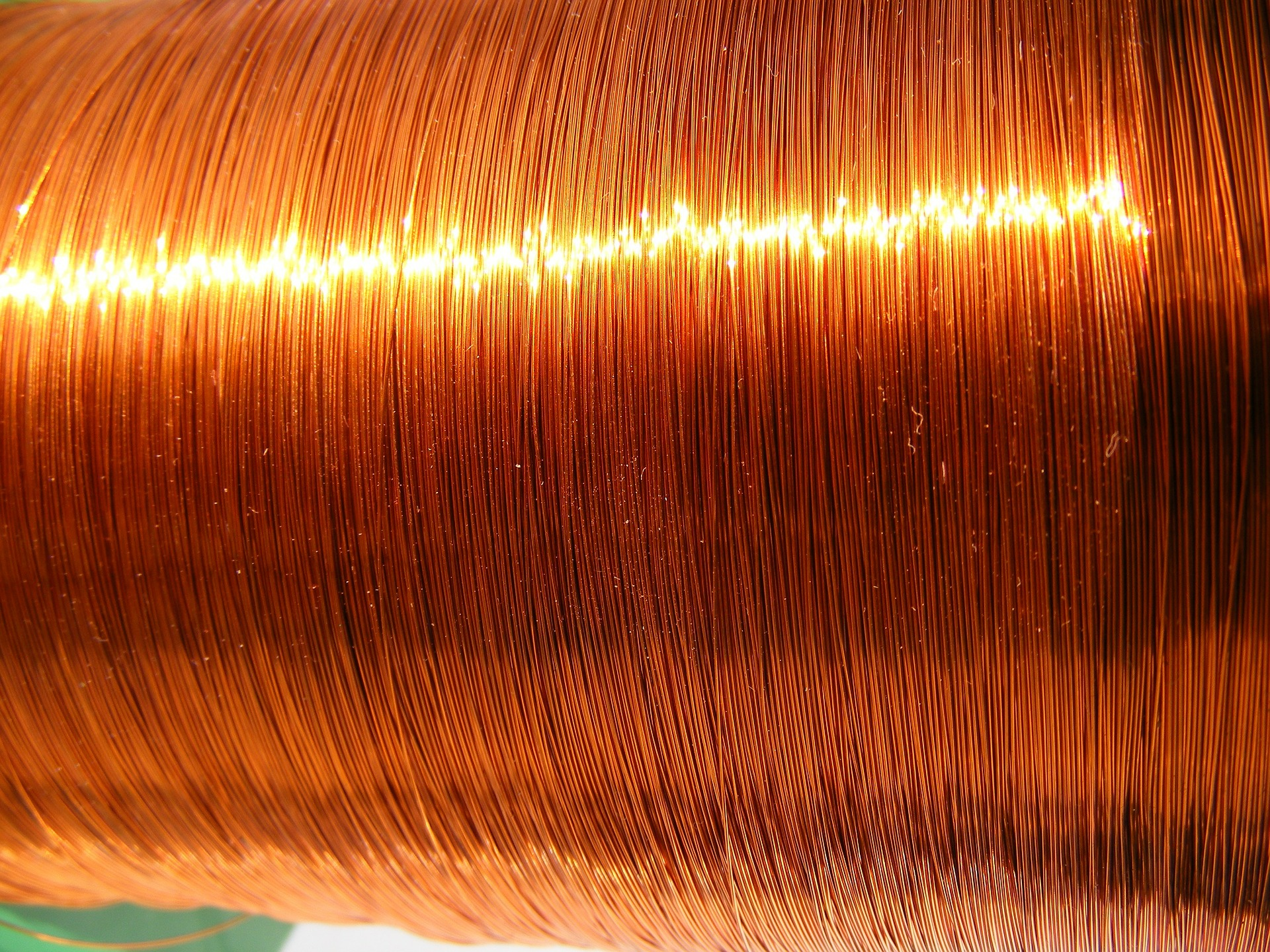Copper ETN Tests Long-Term Resistance After Improving Chinese Data
