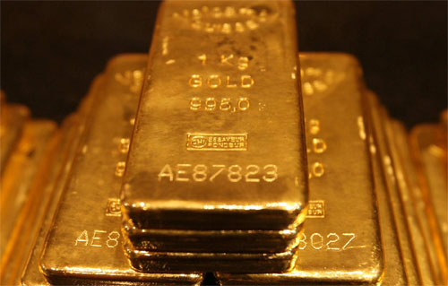 Precious Metal ETFs May Still Have Legs