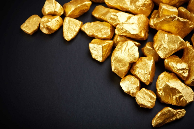 Some Relief for Gold ETF Investors