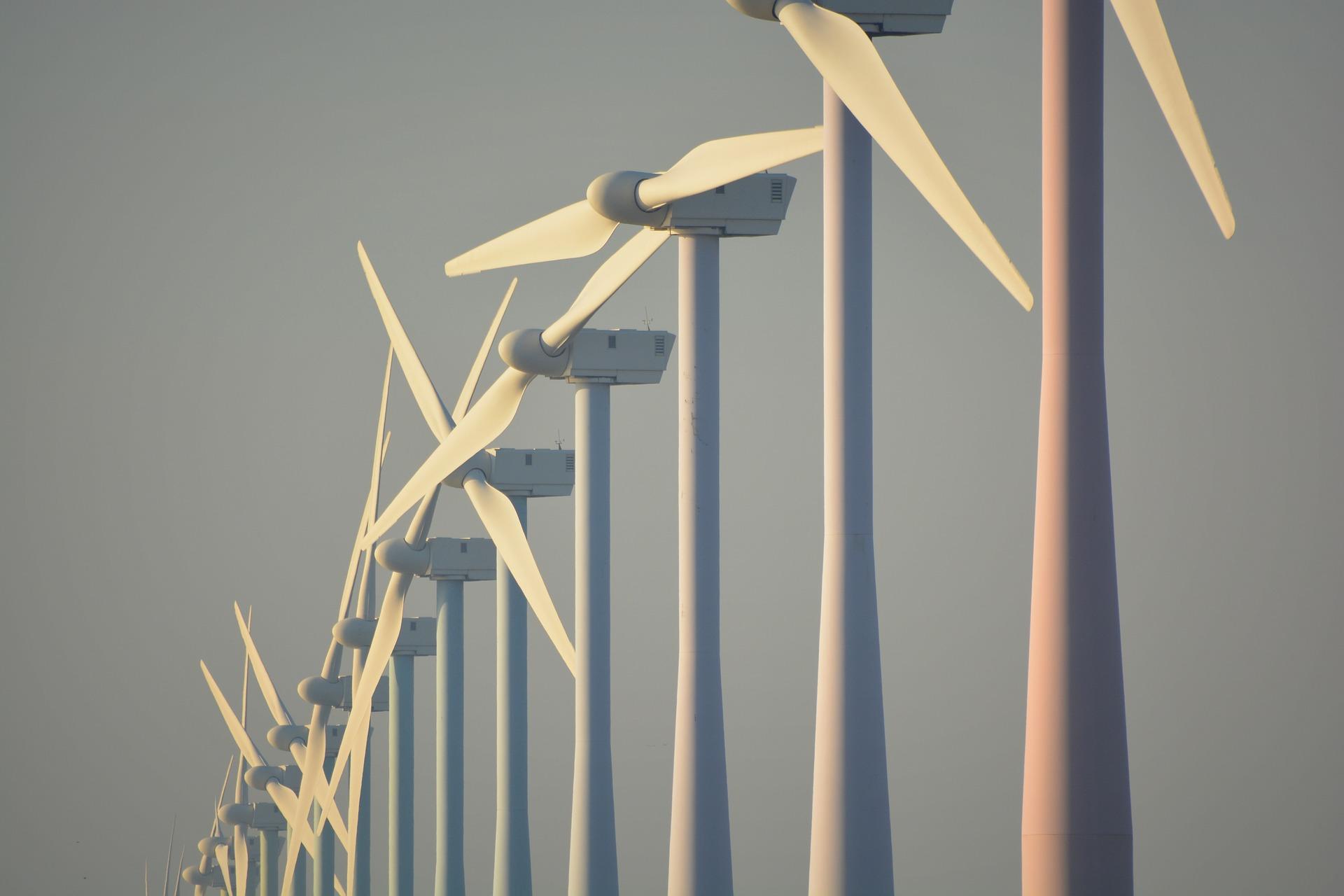 Clean Energy ETFs Renewables Overtake Coal