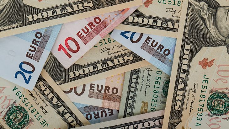 Look to Currency Hedged ETFs as the Euro Continues to Weaken