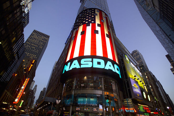 Eight ETF Issuers List With Nasdaq During Q3
