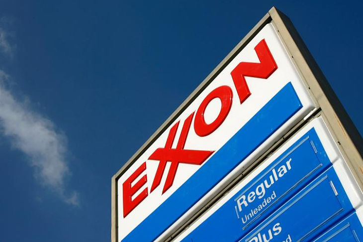 Energy ETFs Wait on ConocoPhillips, Exxon, Chevron Earnings