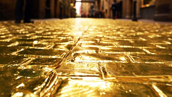 Why Was Gold a Surprise Post-Election Disappointment?