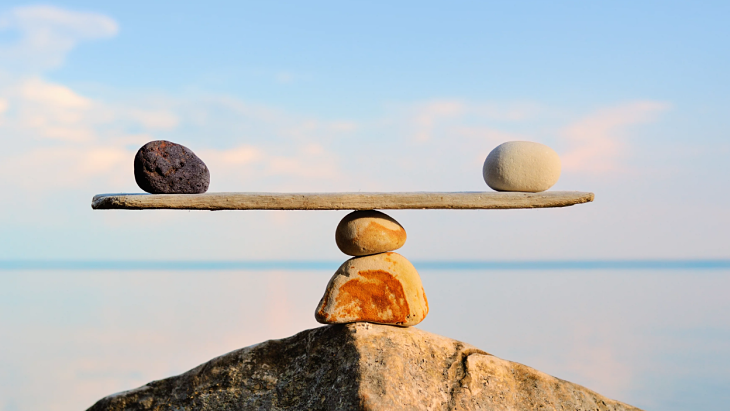 Is Your Portfolio Out of Balance? Why ETFs Are a Game Changer
