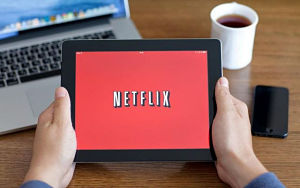 Netflix Q3 Earnings Surprise Bolsters Internet ETFs