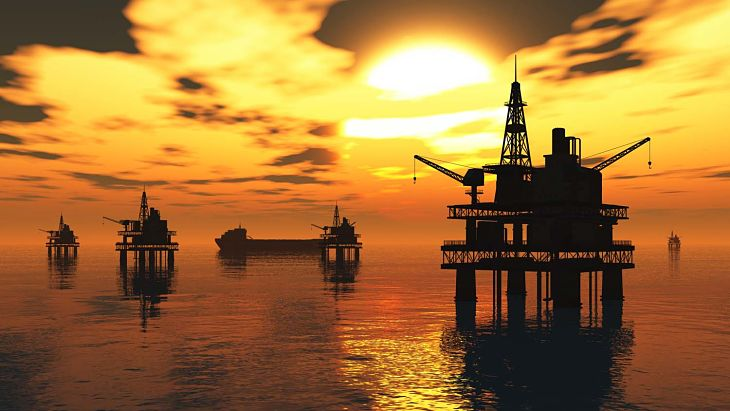 Oil at $70 per Barrel? Why Oil ETFs Can Head Higher