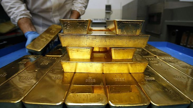 Gold ETFs Look to Rally Following Trump Victory